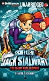 img - for Secret Agent Jack Stalwart: Book 9: The Deadly Race to Space: Russia book / textbook / text book