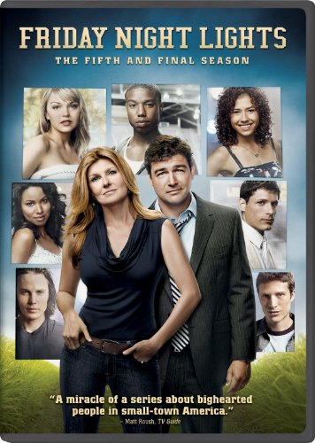 Friday Night Lights Fifth Season product image