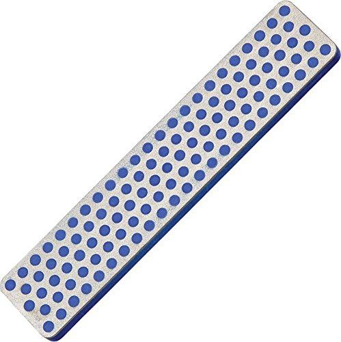 Coarse Diamond Pocket Stone (DMT WS4C 4-Inch  Mini Diamond Ski & Snowboard Stone - Coarse)