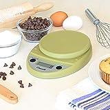 Escali Primo P115TG Precision Kitchen Food Scale