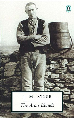 The Aran Islands (Classic, 20th-Century, Penguin)