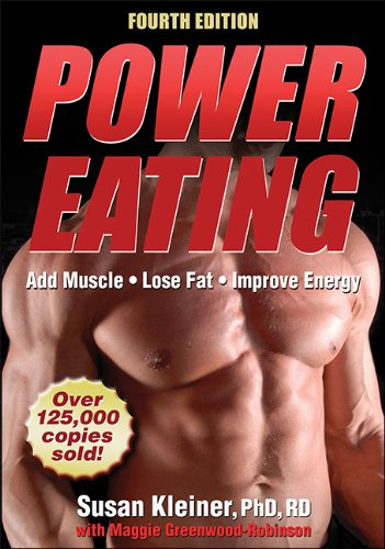Power Eating 4th Susan Kleiner product image