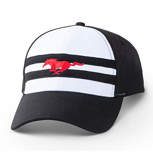 Caps Center Racing Ford - Ford Mustang Center-line Baseball Cap