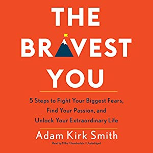 The Bravest You Audiobook