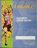 Language!, Jane Fell Greene and Jane Fell Green, 159318297X