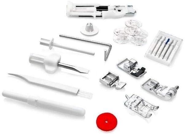 janome 725s accessories