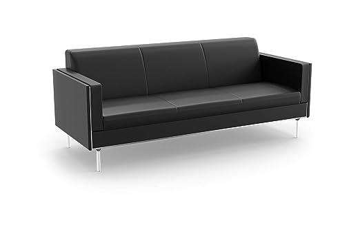 TOPREGAL Muebles de recepción Modernos 3 Piezas, Muebles de ...