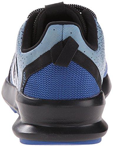 Adidas Originals Mens Sl Lus Chromatech Schoen Apparatuur Blauw / Wit / Zwart