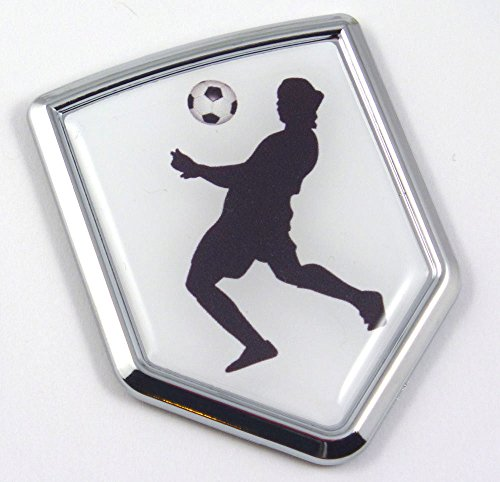 soccer car emblem - 6