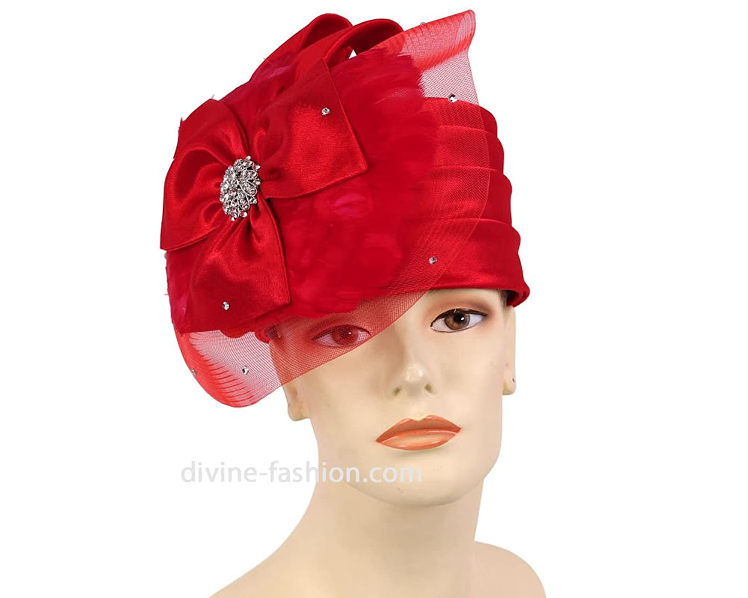 2cbcacbc582 Ms. Divine Collection Women s Hats