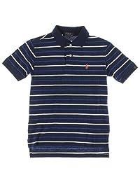 Polo Ralph Lauren Boys Striped Polo Shirt