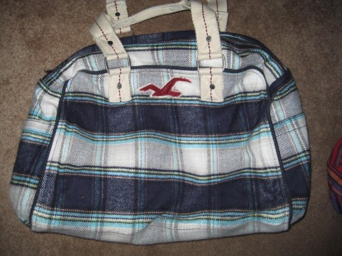 Hollister Co. Bag (Hollister Tote Bags)