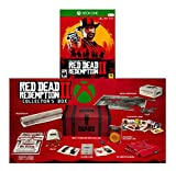 Red Dead Redemption 2 Collector's Box With Game