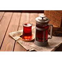 Magic - French Press 350 ml Gri