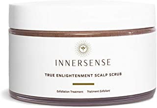 product image for Innersense Organic Beauty - Natural True Enlightenment Scalp Scrub | Clean, Non-Toxic Haircare (6.7 oz)