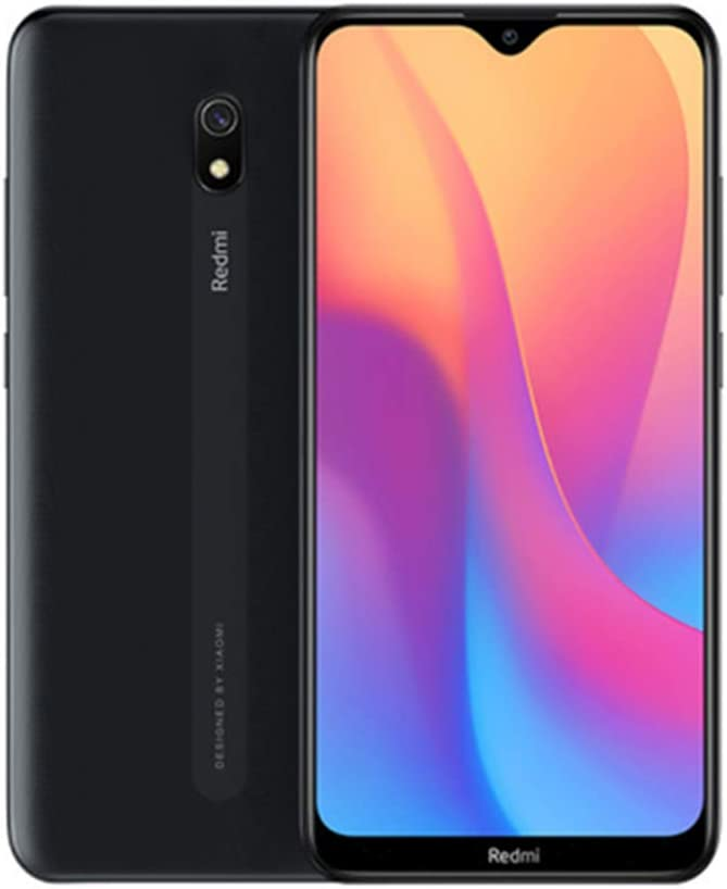 Xiaomi Redmi 8A - Smartphone 32GB + 2GB RAM (Global) Midnight Black
