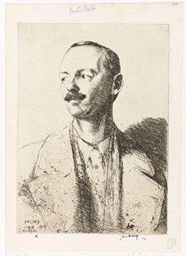 classic-art-poster-portrait-of-martin-hardie-james-macbey-1916-175-x-24