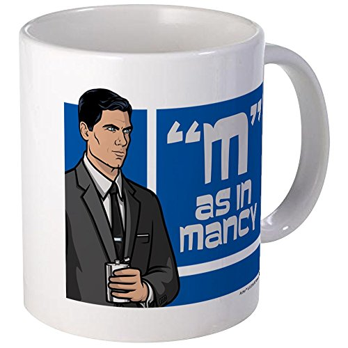 archer coffee cup - 6