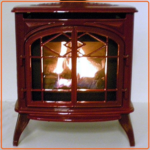 Direct Vent Gas Stove - 6