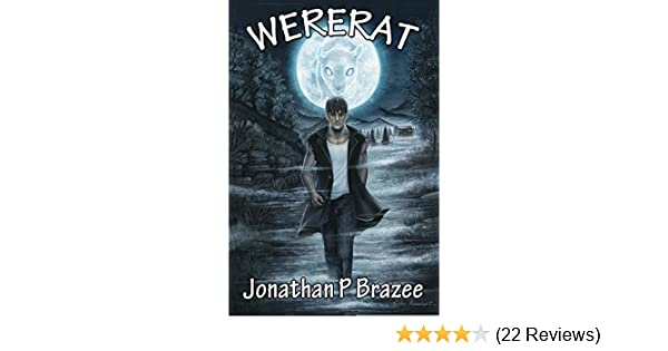 Wererat kindle edition by jonathan p brazee children kindle wererat kindle edition by jonathan p brazee children kindle ebooks amazon fandeluxe Images