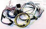 Classic Dash 130-67-5200 Chevy Truck Aftermarket Autometer Dash Wire Kit