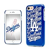 Forever Collectibles MLB Dual Hybrid iPhone 7 Case - Los Angeles Dodgers