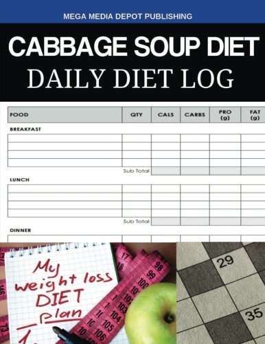 Cabbage Soup Diet Everyday Diet Log