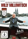 Willy Millowitsch - Die Kölsche Liebhaberedition