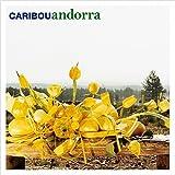 ANDORRA [Vinyl]