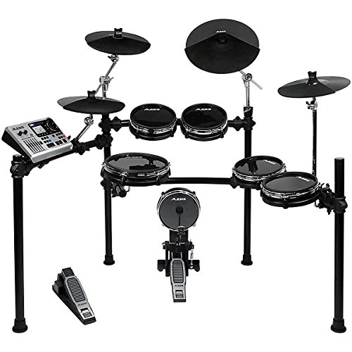 3. Alesis DM10 Studio Kit