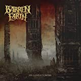 Barren Earth: On Lonely Towers (Limited Digipack) (Audio CD)