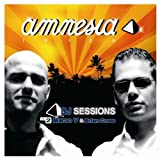 Amnesia Ibiza - DJ Sessions Vol.2: Mixed By Marco V & Brian Cross by Marco V