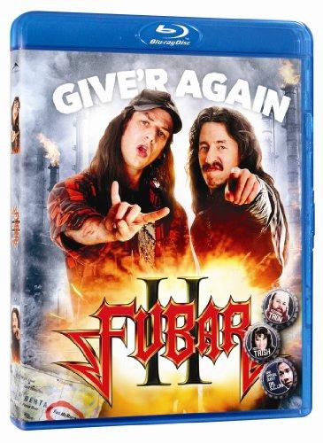 Fubar II: Balls to the Wall [Blu-ray]
