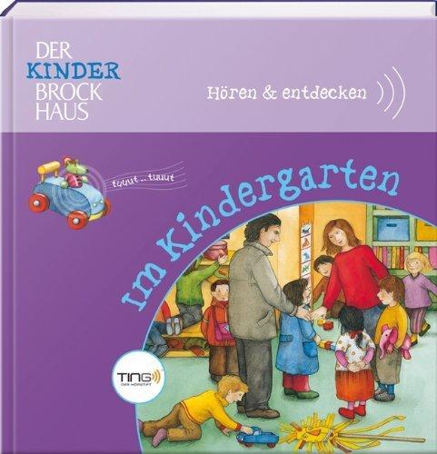 TING Der Kinder Brockhaus Im Kindergarten von Seelig. Renate (2011) Gebundene Ausgabe