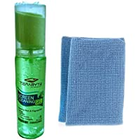 SEASHELL Anti Bacterial Screen Cleaner for Laptops,Mobiles,Camera,Specs - 100 ml - Seashell
