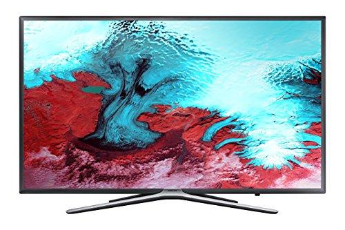 Samsung 55 Zoll Fernseher (Full HD, Triple Tuner, Smart TV)