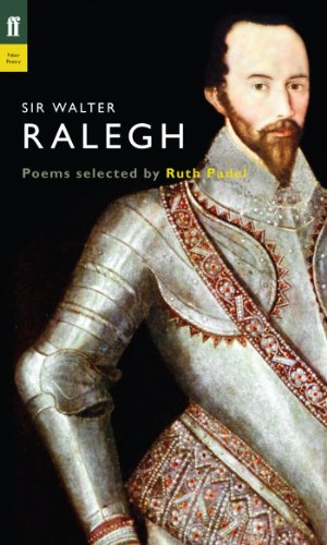Amazon.com: Sir Walter Ralegh (Poet to Poet Book 40) eBook ...