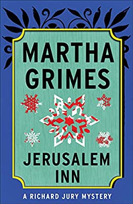 Jerusalem Inn (Richard Jury Mysteries Book 5)