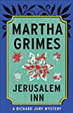 Jerusalem Inn (Richard Jury Mysteries Book 5)