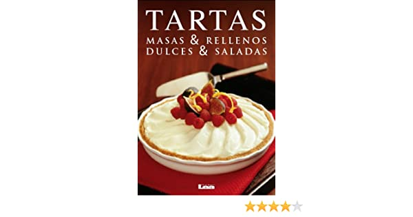 Masas & Rellenos. Dulces & Saldas (Spanish Edition) eBook: Mara Iglesias: Kindle Store