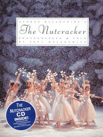 Download George Balanchine's The Nutracker (With CD) PDF