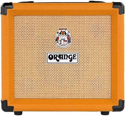 Orange Amps Amplifier, (Crush12)