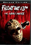 Friday The 13Th Part - IV:The Fina by Warner Bros.