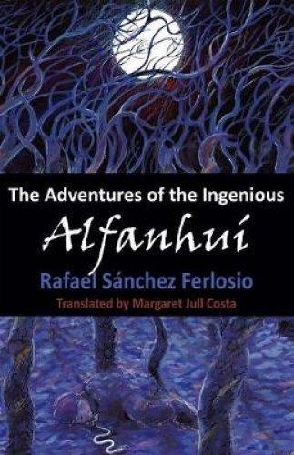 The Adventures of the Ingenious Alfanhui