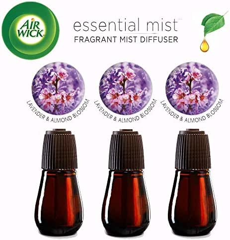 Air Fresheners: Air Wick Essential Oils