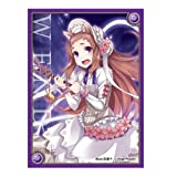 Wendy Ver.2 Ange Vierge Anime Girl Character Card Game Sleeves Collection Black World Vol.5 Volume SC-17 Illust. Ayakura Juu