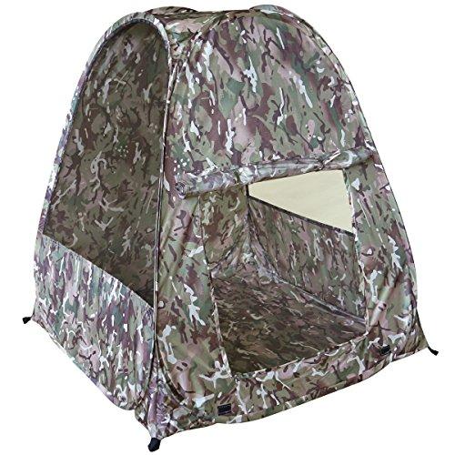Kombat UK Lightweight Play Kids' Outdoor Pop-Up Tent available in British...
