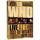 The Who - Live At The Isle of Wight Festival 1970