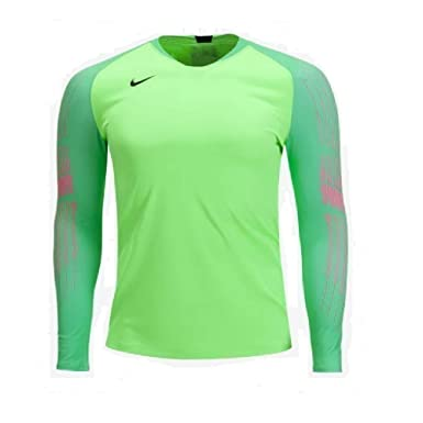 b801362f190 Image Unavailable. Image not available for. Color  Nike Men s Gardien II Goalkeeper  Jersey ...