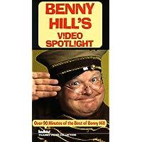 Benny Hill Video Spotlight